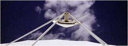 Photograph of Satellite Dish